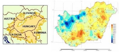 Good practices on geothermal energy use in Hungary